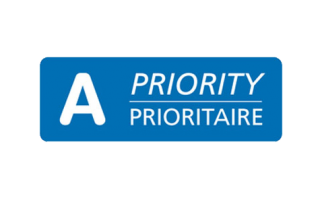 priority
